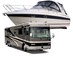 Boat detail RV detail price estimates